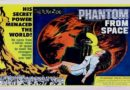 Phantom From Space 1953  —  A Sci-fi  Movie Full Length