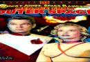Menace from Outer Space 1956 — A Full-Length Science Fiction Movie