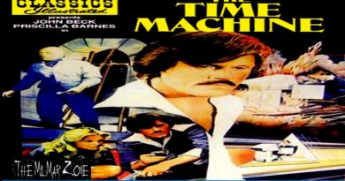 The Time Machine 1978 — A Time Travel Movie Full Length
