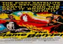 The Flame Barrier 1958 — A Sci-fi / Horror  Movie Full Length
