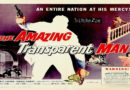 The Amazing Transparent Man 1960 — A Full-Length Science Fiction Movie