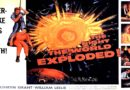 The Night the World Exploded 1957 — A Sci-fi  Movie Full Length
