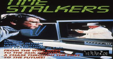 Timestalkers 1987 — A Time Travel Movie Full Length