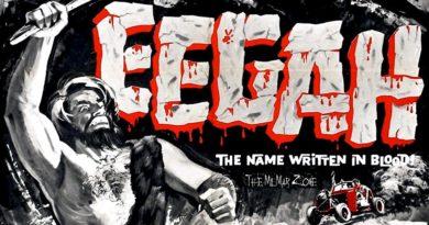 Eegah 1962 — A Sci-fi / Horror  Movie Full Length