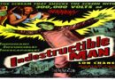 Indestructible Man 1956 — A Sci-fi / Horror  Movie Full Length