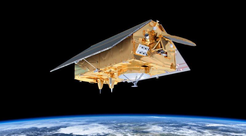 NASA TV to Air Sentinel-6 Michael Freilich Launch, Prelaunch Activities