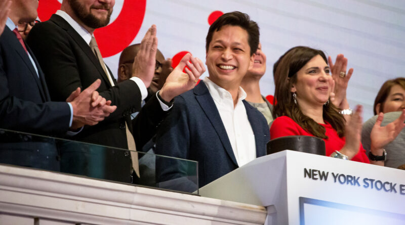Pinterest stock soars on big revenue beat and strong user numbers