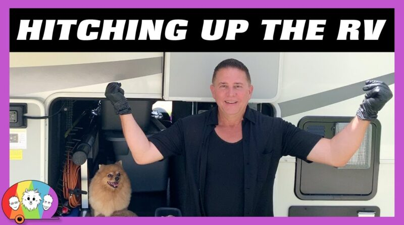 How to Prepare, Hook Up & Hitch a 5th Wheel – RV Hacks, Tricks, & Newbie Tips – RV Living Full Time