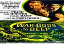 War Gods of the Deep 1965 — aka City in the Sea — A Sci-fi / Horror Movie Trailer