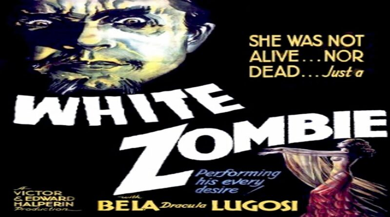 White Zombie 1932 — A Sci-fi / Horror Movie Trailer