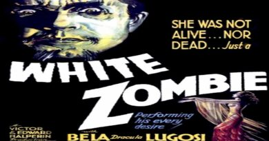 White Zombie 1932  — A Sci-fi / Horror Full-Length Movie