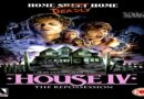 House IV  1992 — aka House IV: The Repossession  — A Sci-fi / Horror Movie Trailer