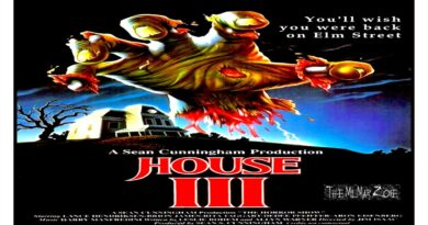 House III The Horror Show 1989 — aka The Horror Show — A Sci-fi / Horror Movie Trailer