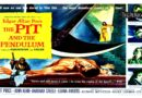 The Pit and the Pendulum 1961  — A Sci-fi / Horror Full-Length Movie