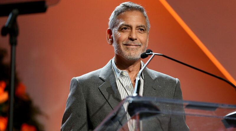 George Clooney Boards John Grisham Baseball Drama 'Calico Joe'