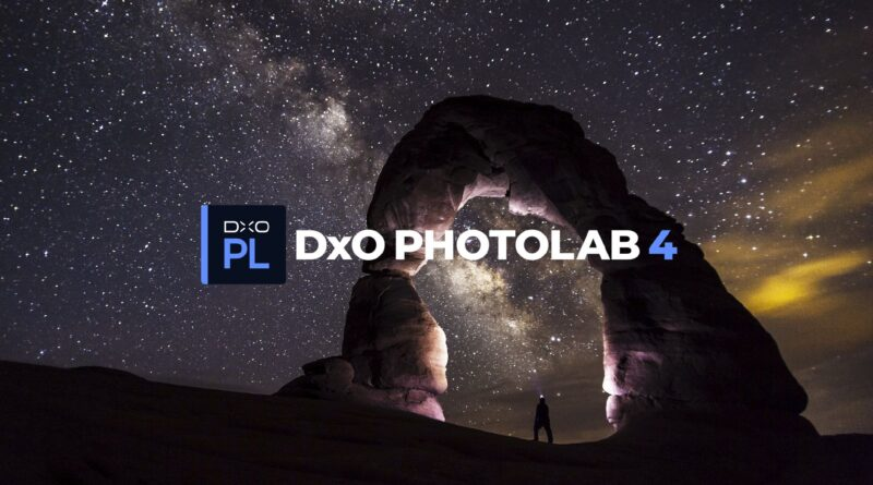 DxO PhotoLab 4 comes with AI-powered high ISO noise reduction