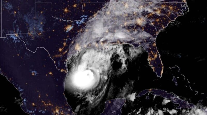"Hurricane Delta could bring ""life-threatening"" storm surge to Gulf Coast"
