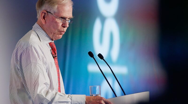 Jeremy Grantham reiterates bubble call, calls Covid rally truly crazy