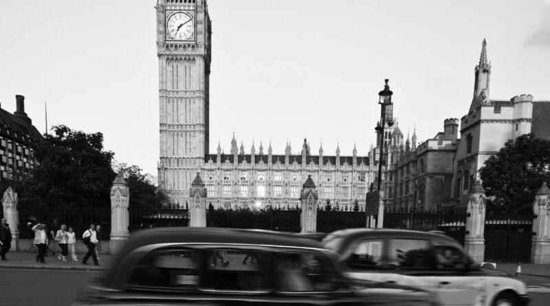 Weekly Photography Challenge – Wheels