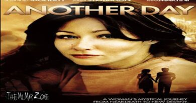Another Day 2001  — A Time Travel Movie Trailer