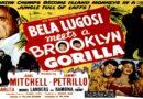 Bela Lugosi Meets A Brooklyn Gorilla 1952 — A Sci-fi / Horror Full-Length Movie