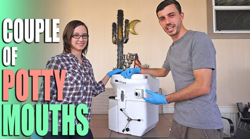 Nature's Head Composting Toilet Review – Full Time RV Living