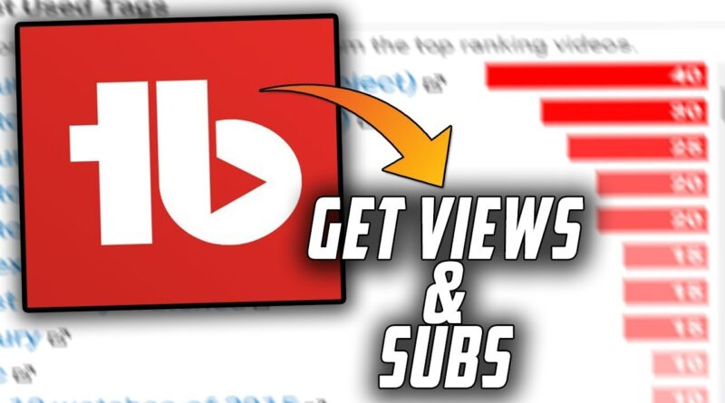 How to Install TubeBuddy to get More Views & Subscribers on Youtube!
