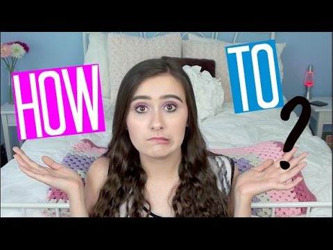 How to Ask Your Parents to Start a YouTube Channel! PART 1
