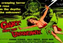 Giant from the Unknown 1958 — A Sci-fi / Horror  Movie Trailer