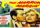The Narrow Margin 1952 — A Mystery / Crime Movie Trailer
