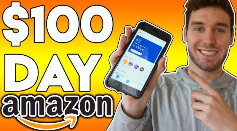 How To Make $100 Per Day With The Amazon Affiliate Program (Free Method)