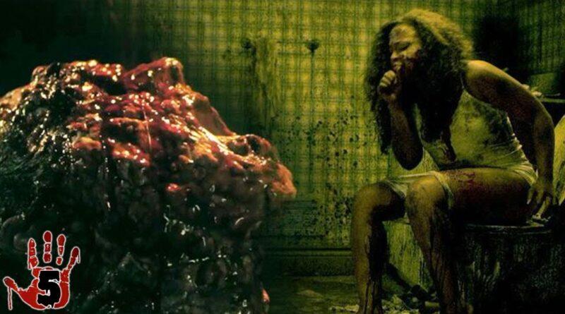 Top 5 Best Horror Movie Monsters In Terrible Movies
