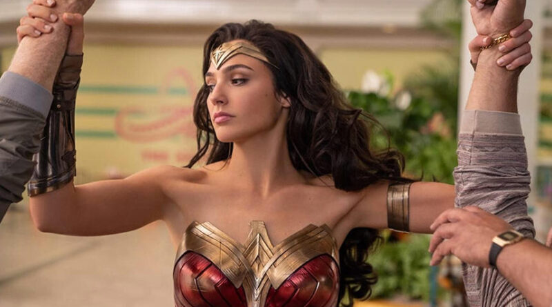 'Wonder Woman 1984' to debut both on HBO Max and in theaters