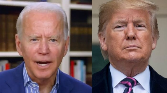 Biden Responds To Trump Skipping His Inauguration – Says It's A 'Good Thing'