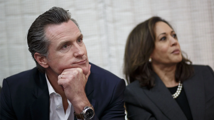Activist Groups Tell Gov. Newsom To Fill Kamala Harris Vacant Senate Seat With Person Of Color