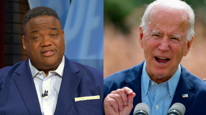 Jason Whitlock Argues Liberals Are Imposing 'Mental Slavery' On Black Americans