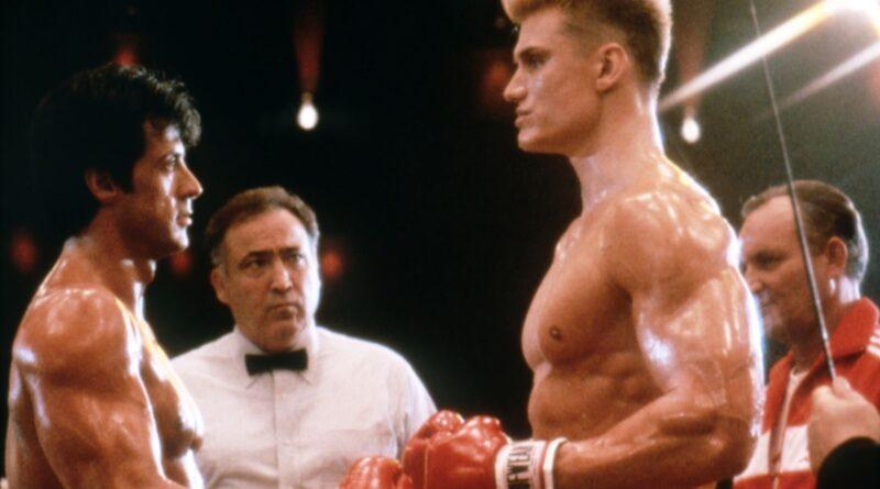 Dolph Lundgren, aka Ivan Drago, on putting Sylvester Stallone in the hospital