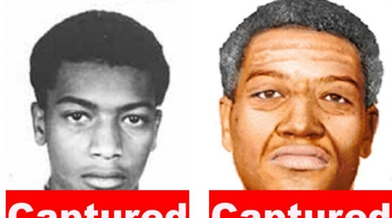 Convicted Killer Evaded Capture for 50 Years—Until He Got Sloppy in His New Life