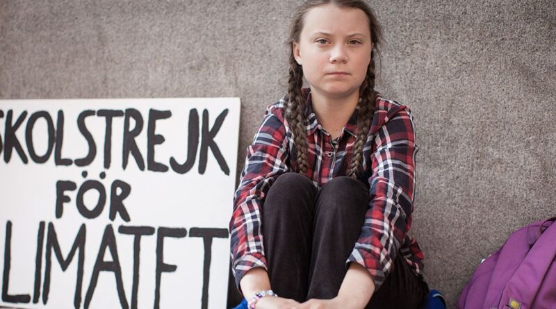 'I Am Greta' director explains the 'extreme hatred' the climate activist has received