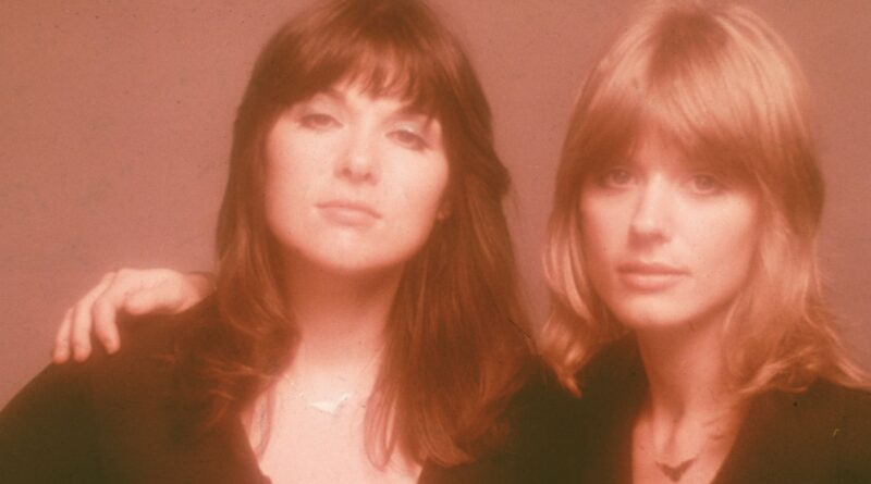 Ann Wilson reveals details of Carrie Brownstein-penned Heart biopic: 'It's really cool'
