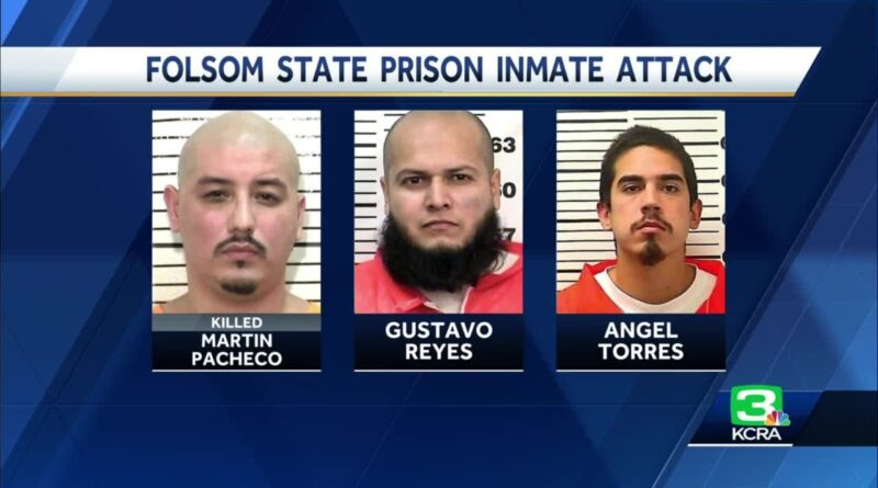 Investigation underway after inmate shot, killed by correctional officer