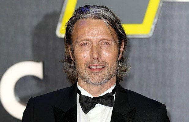 Mads Mikkelsen Will Play Gellert Grindelwald in 'Fantastic Beasts 3'