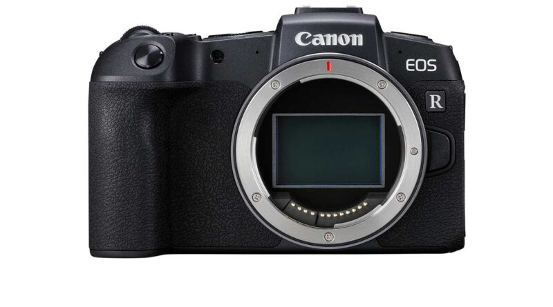 Canon Has at Least 7 New RF-Mount Cameras in the Works