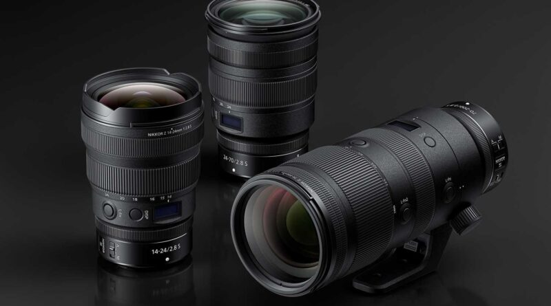 Nikon Will Offer 27 Z Mount Lenses Before 2022 Is Out