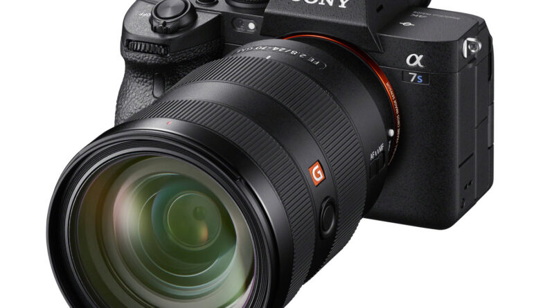 The Sony a7 IV Will Launch in 2021, With a 30+ MP Sensor and 4K/60p Recording