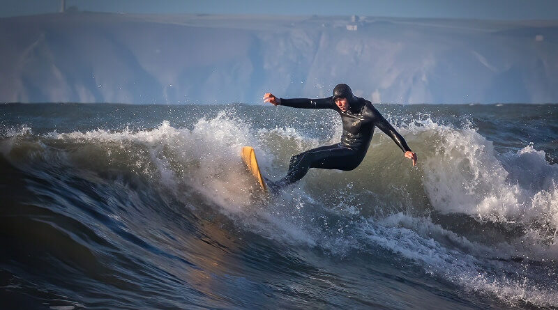 Winner – Alison Fairley – Picture of the Week