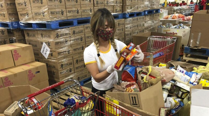 New Mexico passes $330 million coronavirus relief bill