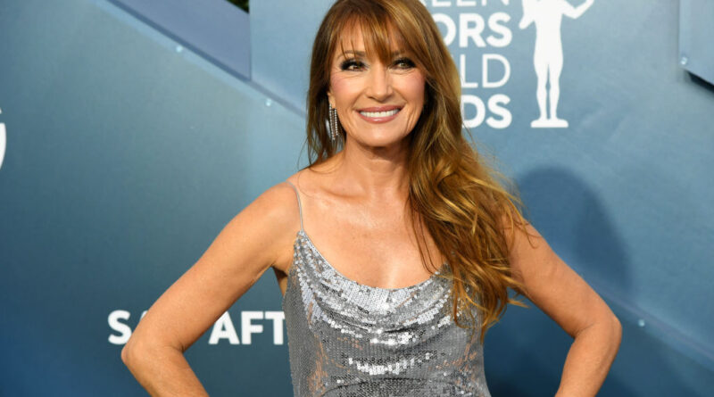 Jane Seymour, 69, says she never said she could play 25