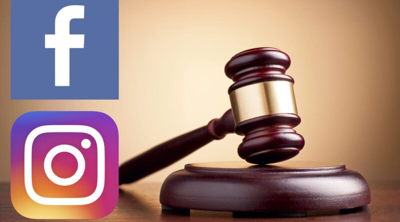 Report: Facebook will get sued over acquisition of Instagram