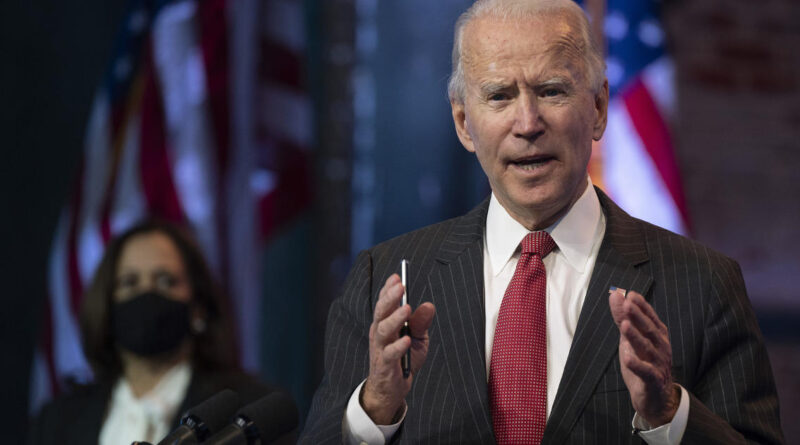 GSA tells Biden team it can begin formal transition process